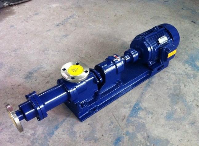 B型螺杆泵